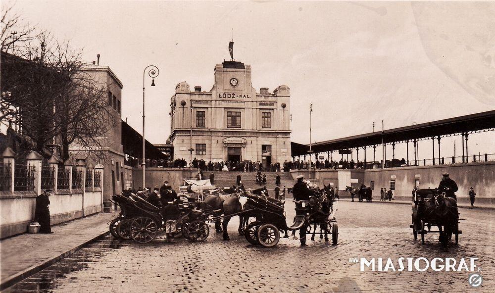 Stary budynek dworca służył do lat 80 XX wieku, ponieważ nigdy nie trafił na listę zabytków, w 1982 roku został wyburzony.